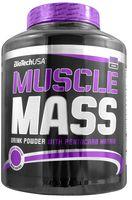 "Гейнер ""Muscle Mass"" (2270 г; шоколад)"