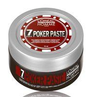 """Паста для укладки волос """"Poker Paste"""" сильной фиксации (75 мл)"""