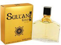 """Туалетная вода для мужчин """"Sultan Men Gold"""" (100 мл)"""