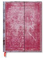 """Записная книжка Paperblanks """"Джейн Остин. Убеждение"""" нелинованная (формат: 180*230 мм, ультра)"""