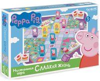 Peppa Pig. Сладкая жизнь