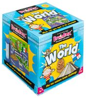 Brain Box: The World