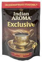 "Кофе растворимый ""Indian Aroma. Exclusive"" (150 г)"