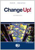 Change Up! Intermediate Workbook with Key