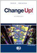 Change Up! Intermediate Workbook with Key