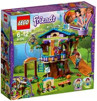 "LEGO Friends ""Домик Мии на дереве"""
