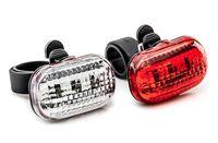 """Комплект освещения для велосипеда """"HW 160286"""""""