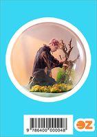 """Глянцевая наклейка """"BTS. Jungkook"""" (арт. 0004)"""