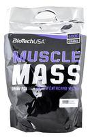 "Гейнер ""Muscle Mass"" (4000 г; шоколад)"