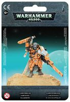 Warhammer 40.000. Tau Empire. Cadre Fireblade (56-16)