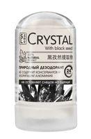 """Дезодорант унисекс """"Минеральный с черным тмином"""" (кристалл; 60 мл)"""