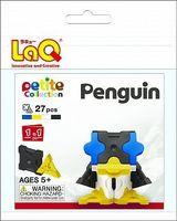 """Конструктор """"LaQ. Penguin"""" (27 деталей)"""