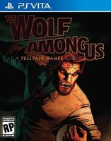 The Wolf Among Us (PSV)