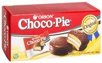 "Пирожное ""Orion. Choco-Pie"" (6 шт.)"