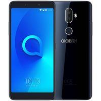 Смартфон Alcatel 3V (черный)