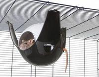 """Домик для грызунов """"Sputnik XL"""" (арт. 019400ZL)"""