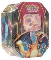 Pokemon XY. Чаризард (Коллекционный набор)