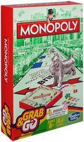 Монополия (Дорожная версия)