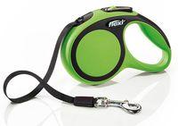 """Поводок-рулетка для собак """"New Comfort"""" (зеленый, размер XS, до 12 кг/3 м)"""
