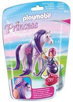 """Игровой набор """"Принцесса Виола с лошадкой"""""""