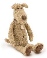 """Мягкая игрушка """"Пёс Бобби"""" (20 см)"""