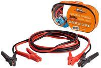 Провода для прикуривания (200 А; арт. SA-200-02)
