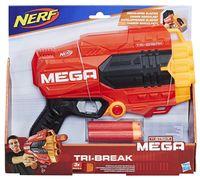 "Бластер ""Mega. Tri-Break"""