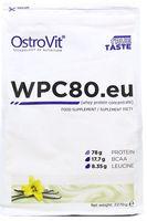 """Протеин """"WPC80"""" (2270 г; ваниль)"""