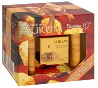 """Подарочный набор """"Aurum"""" (3 крема)"""