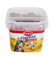 """Лакомство для кошек """"Cheese Bits"""" (75 г)"""