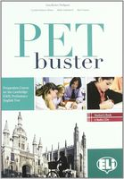 Pet Buster: Student's Book (+ CD)