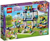 "LEGO Friends ""Спортивная арена для Стефани"""