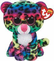 """Мягкая игрушка """"Леопард Dotty"""" (15 см)"""