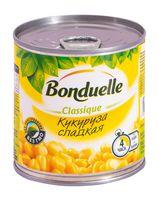 "Кукуруза консервированная ""Bonduelle. Сладкая"" (170 г)"
