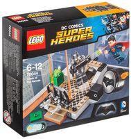 """LEGO Super Heroes """"Битва супергероев"""""""