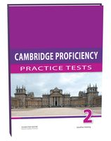 Cambridge Proficiency 2. Practice Tests