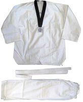 Кимоно для таэквондо WTF PTU-330 (р.4/170; белое)