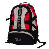 Рюкзак П1003 (27 л; красный)