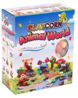 "Набор для творчества ""Playcorn. Мир животных"""