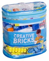 "Конструктор ""Creative Bricks"" (124 детали; арт. DV-T-1215)"