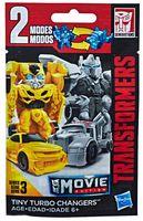 """Робот-трансформер """"Transformers. Мини титан"""""""
