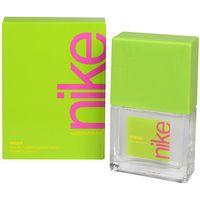 """Туалетная вода для женщин """"Nike. Green"""" (30 мл)"""