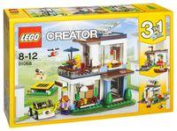 """LEGO Creator """"Современный дом"""""""