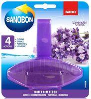 """Освежитель для унитаза """"Purple Lavender"""" (55 г)"""