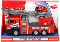 """Пожарная машина """"Man"""""""
