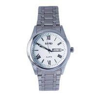 Часы наручные (белые; арт. 9056C)