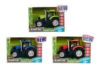 "Трактор ""Teamsterz. Country life"""