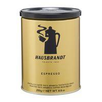"""Кофе молотый """"Hausbrandt. Espresso"""" (250 г)"""