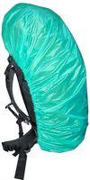 Чехол на рюкзак (40-70 л; цвет морской волны)