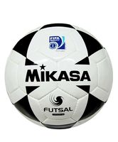 Мяч футзальный Mikasa FSC-62 P-W  №4 FIFA